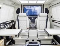 Antalya Seyahatlerinizde Premium Hizmet