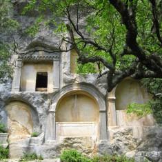 Termessos – Kırkgöz Turu
