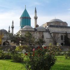 Konya – Mevlana Şehir Turu
