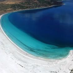 Antalya – Salda Gölü Turu